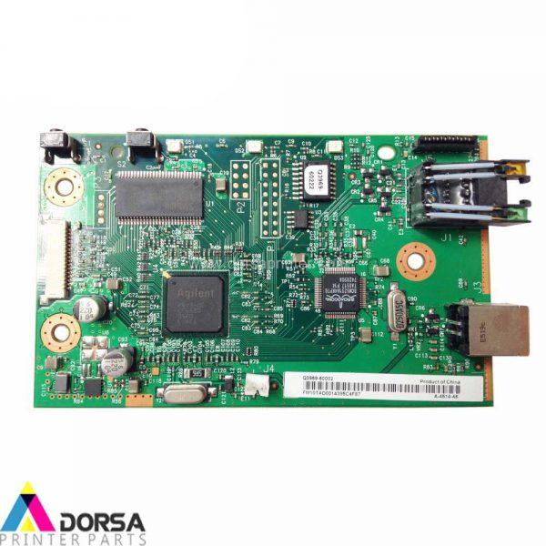 Formatter Board For HP LaserJet 1022N