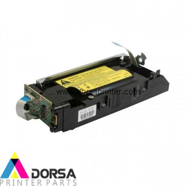 Laser Scanner Unit For HP LaserJet 1010