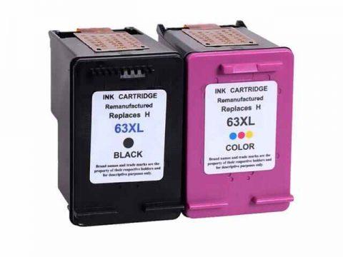 تفاوت بین کارتریج های Inkjet معمولی و XL کانن
