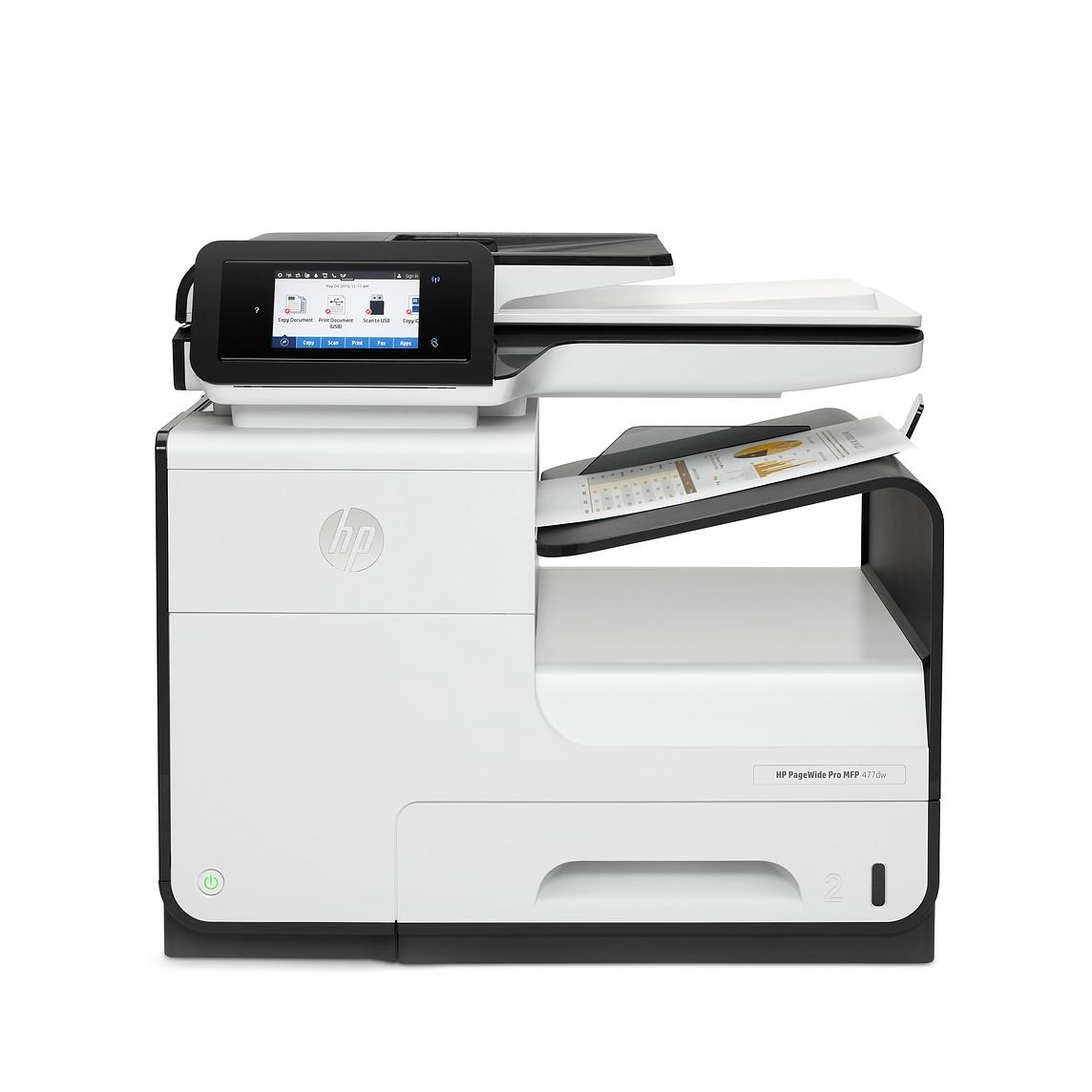 مشخصات چاپگرهای لیزری