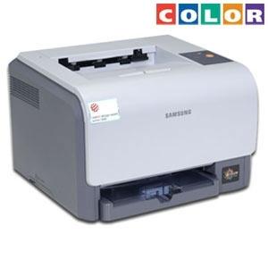 نحوه تنظیم مجدد چاپگر سامسونگ CLP-300