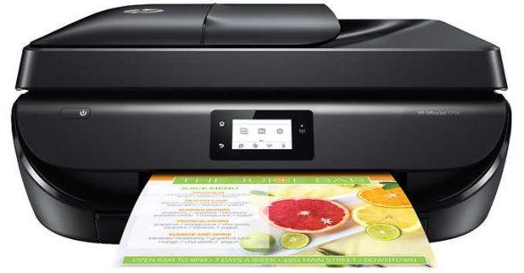 چگونه هد چاپ HP را تعمیر کنیم