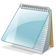 نحوه استفاده از Notepad.exe از Command Prompt