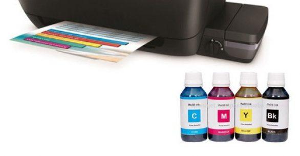 نحوه چاپ روی پلاستیک شفاف