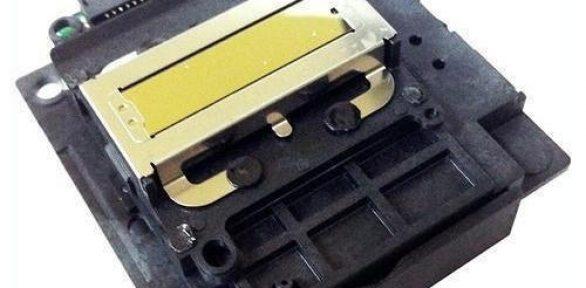 چگونه می توان هد چاپی جوهر افشان را تمیز کرد