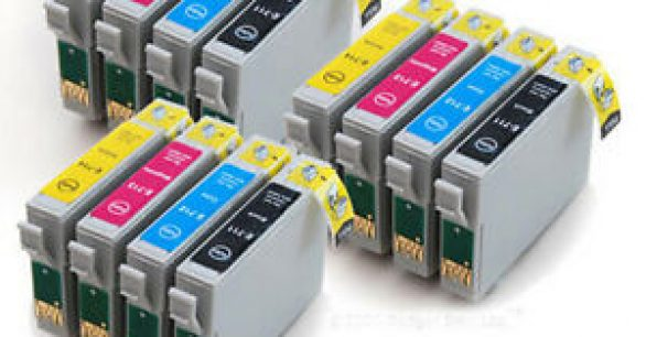 نحوه بررسی سطح جوهر چاپگر جوهر افشان Epson