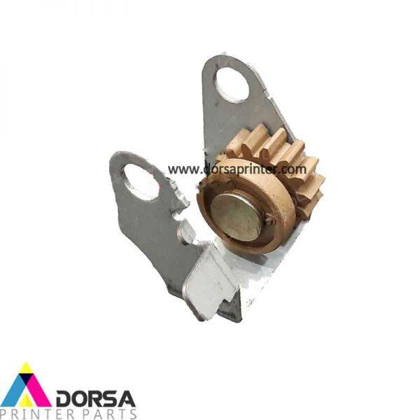 چرخ-دنده-درایو-فیوزینگ-پرینتر-اچ-پی-HP-5000
