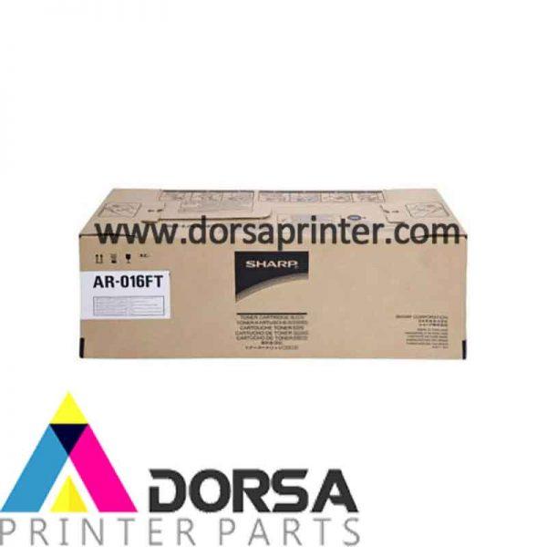 کارتریج-تونر-کپی-شارپ-Sharp-AR-016FT