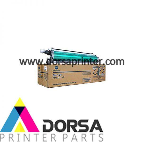 درام-پرینتر-کونیکا-مینولتا-konica-du104
