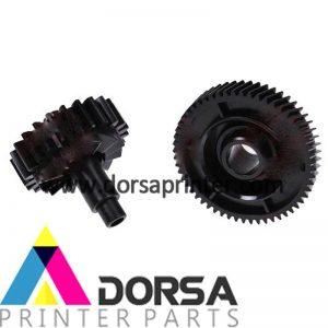 چرخ-دنده--پرینتر-اچ-پی-HP-3100